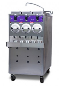 Stoelting by Ross Frozen Custard Machine Model CC-303