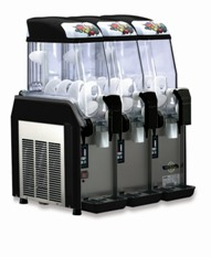 Frozen Granita Drink Machine Model: First Class 3 (FS3)