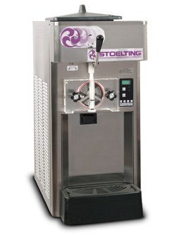 self serve machine locations