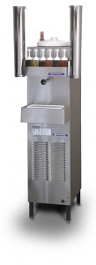 Frozen Beverage Dispenser, Floor Model Model LE257