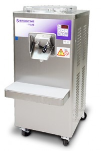 Stoelting Gelato and Ice Cream Machine Model VB-25