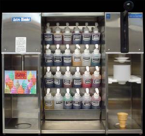 Wadden 24 Flavor System